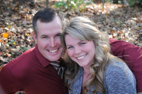 John and Rachel 2