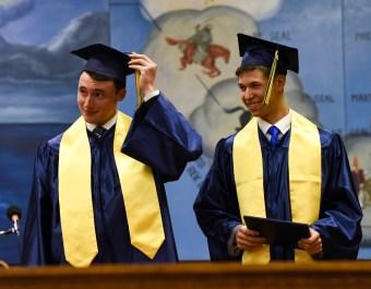 Graduation C 11