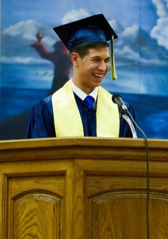 Graduation C 17