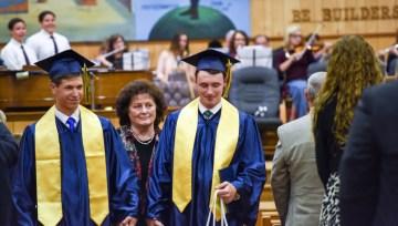 Graduation C 22