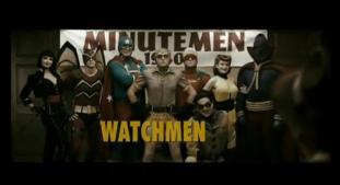 watchmen titles