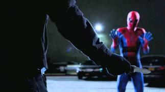 amazing spiderman enemies