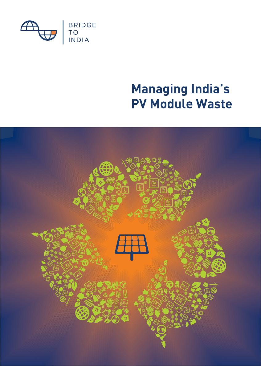 hight resolution of managing india s pv module waste