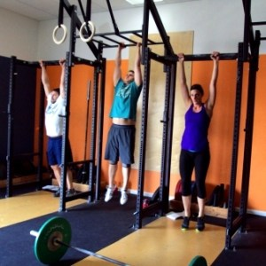 BCBC Gym Toes to Bar CrossFit the Sport of Fitness