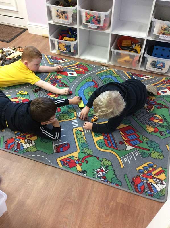 Bridgets Montessori Gallery Picture