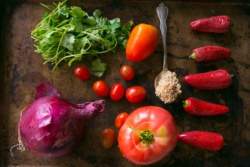 Food Photography  Bridget Clauson Photography