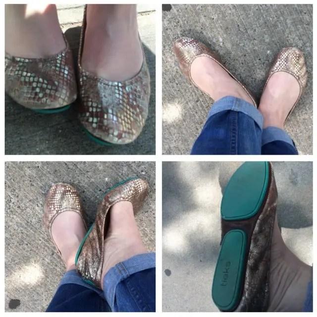 6f7357c16c8 Tieks shoes zappos
