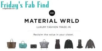 Material Wrld
