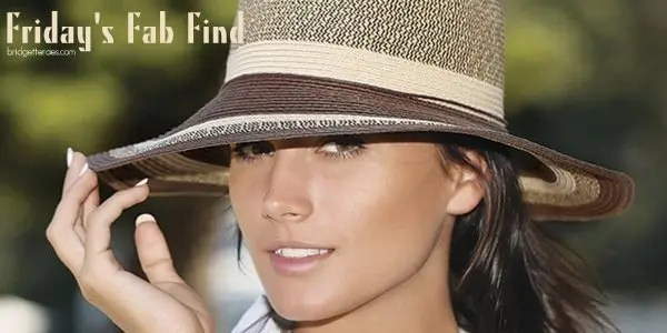 Friday s Fab Find  Wallaroo Hats - Bridgette Raes Style Expert 43d9dc3590f