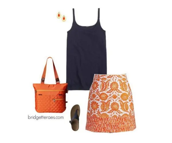 Stylish Memorial Day Weekend Looks