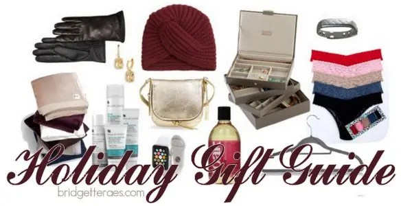 holiday gift guide for 2015