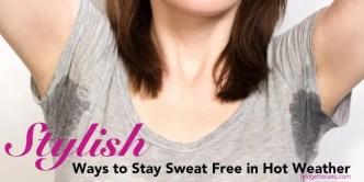 Sweat Free