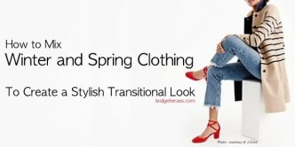 transitional fashion