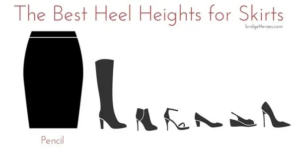 What is the best heel height