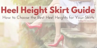 Heel Heights
