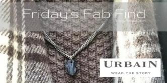 Urbain Jewelry