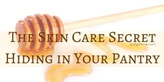 Skincare Secret