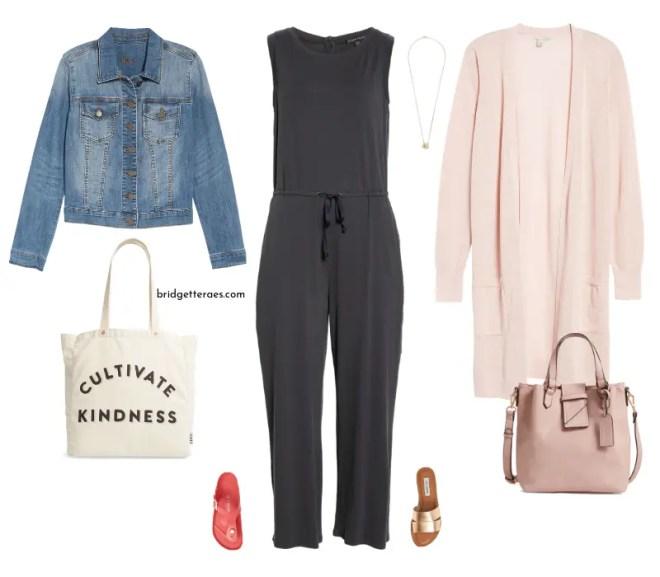 fashion versatility