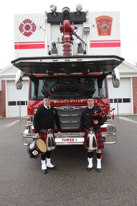 Pipes & Drum