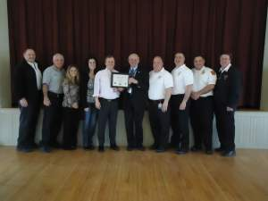 7 Local Communities Receive REPC Certification from State Emergency Response Commission