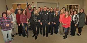 Bridgewater Police Department Graduates 21st Citizens Police Academy Class