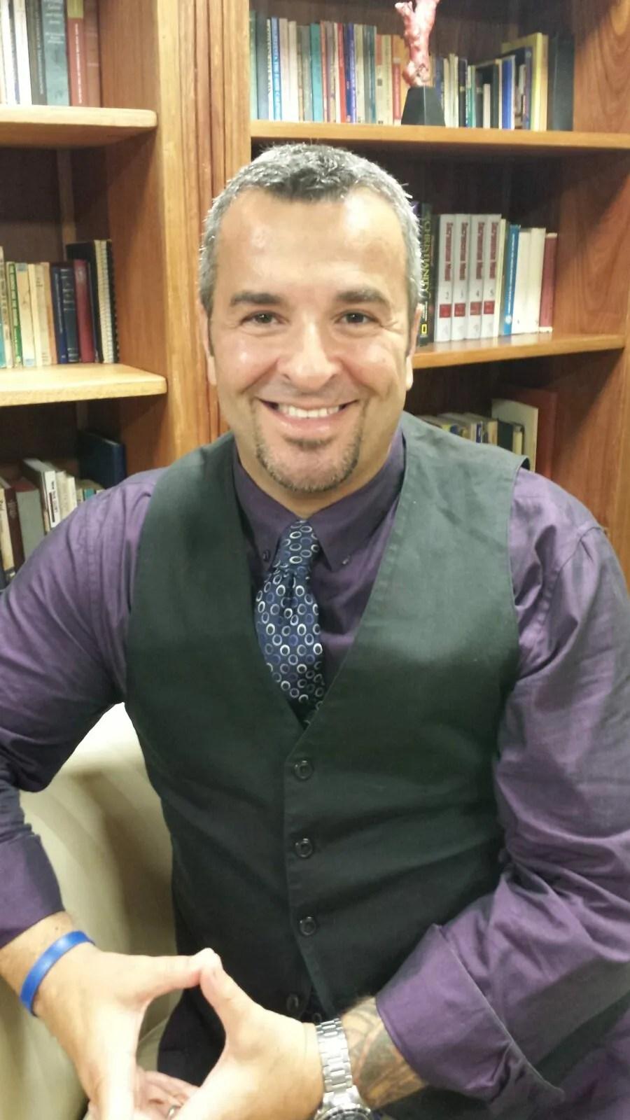 Dr. Nicholas Kardaras, Ph. D., LCSW-R,
