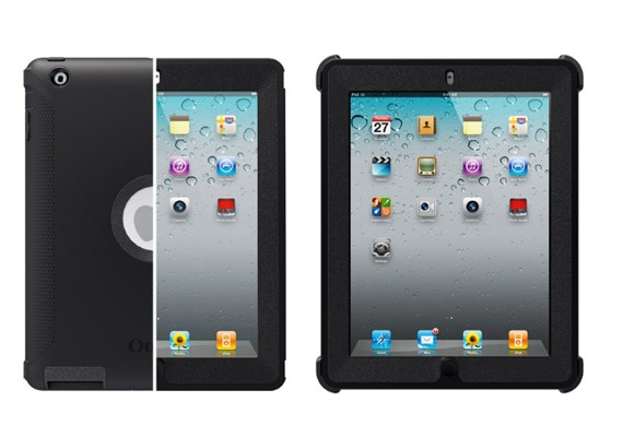 Otterbox Defender for iPad 3  BridgingApps