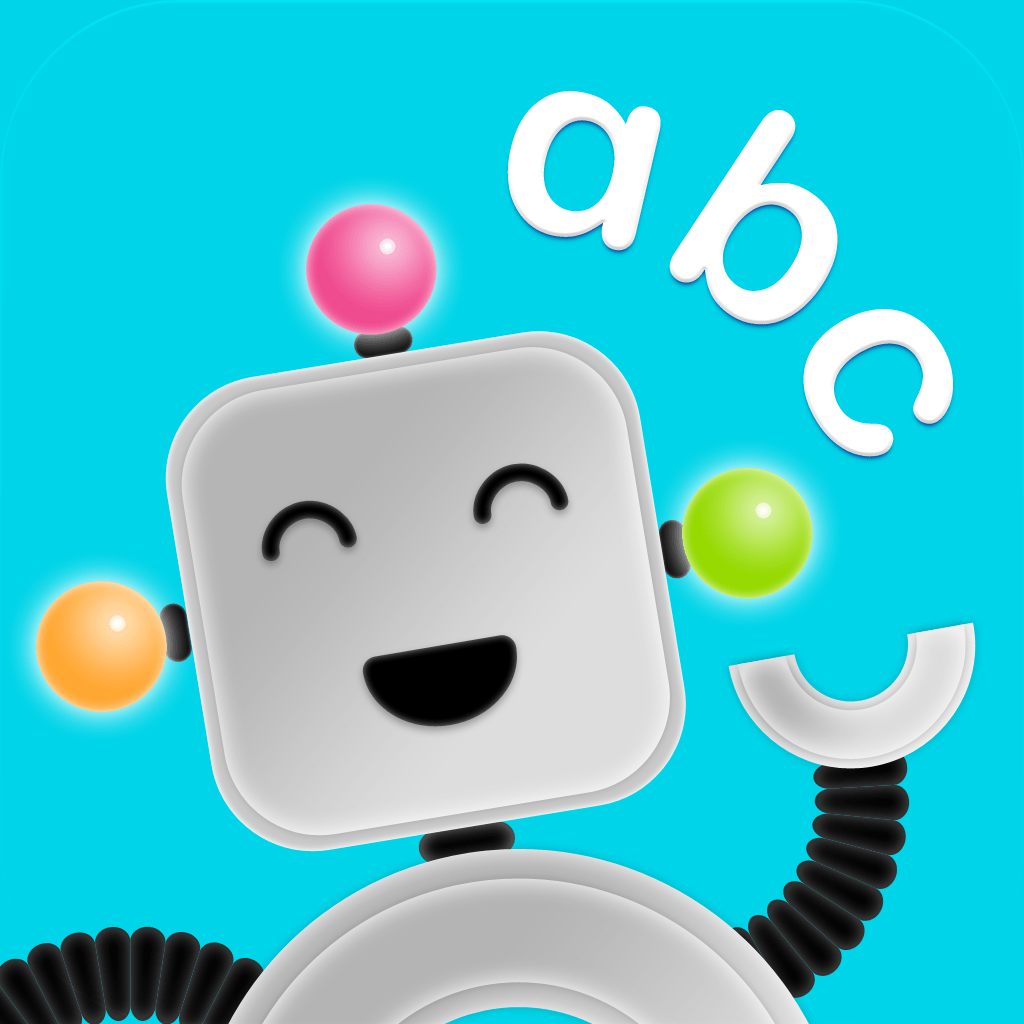 BridgingApps Reviewed App  Interactive Alphabet