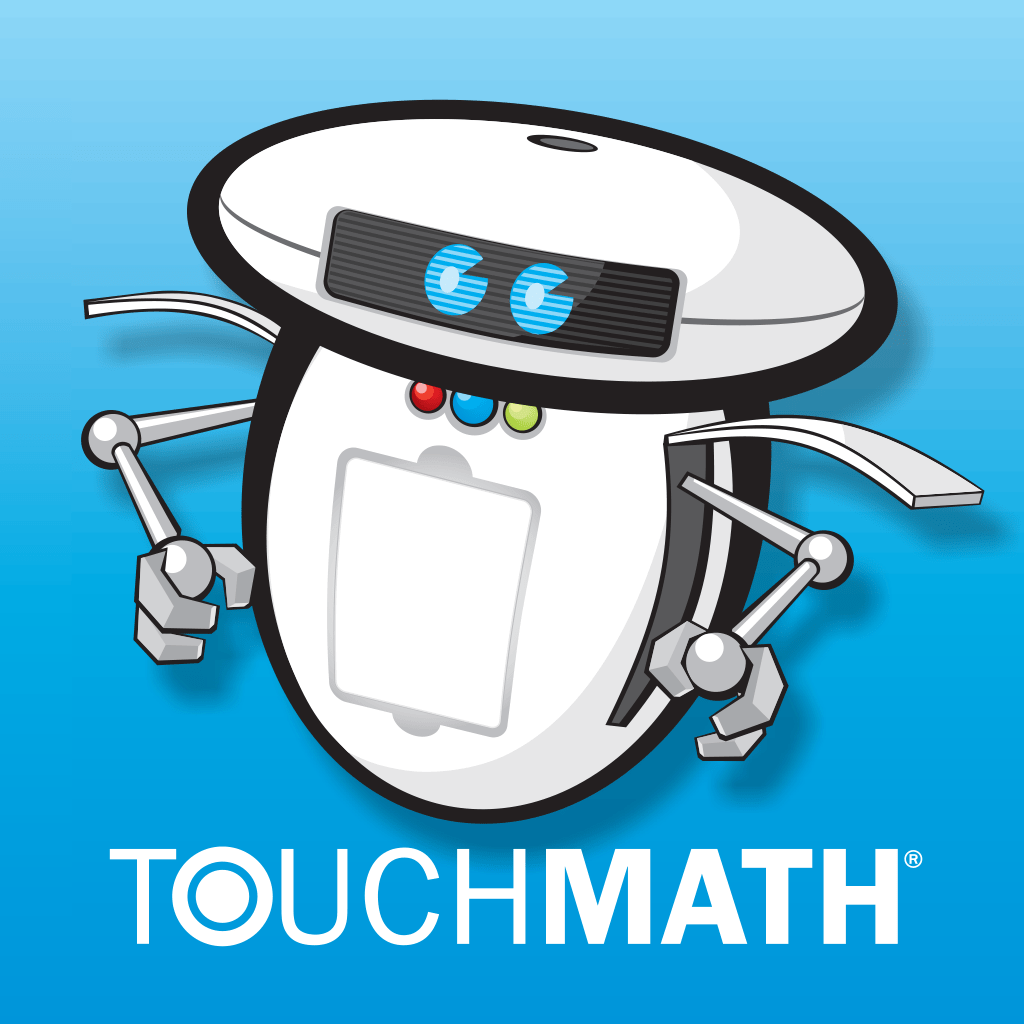BridgingApps Reviewed App  TouchMath Adventures Touching