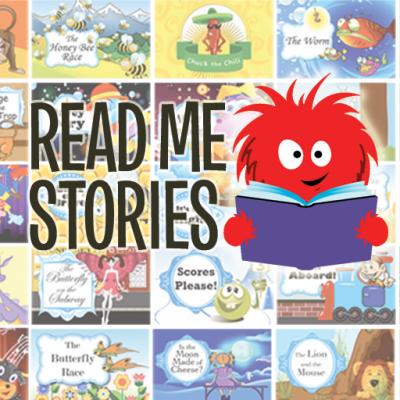 BridgingApps Reviewed App  Read Me Stories 30 Book