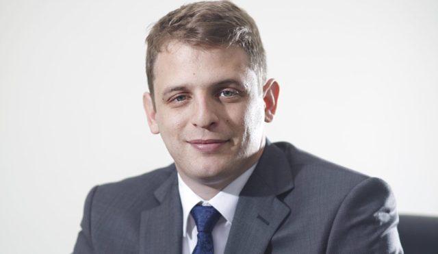 Duncan Kreeger