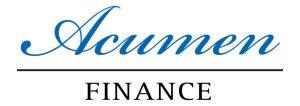 Acumen Commercial Finance