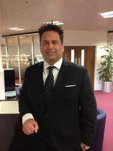 Marcus Grimshaw 2013 (Chairman)