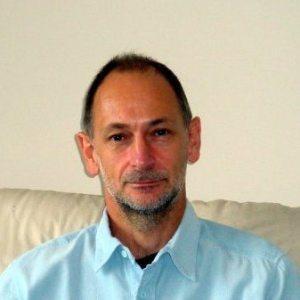 Mike Mikunda