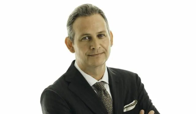 Martin Gilsenan