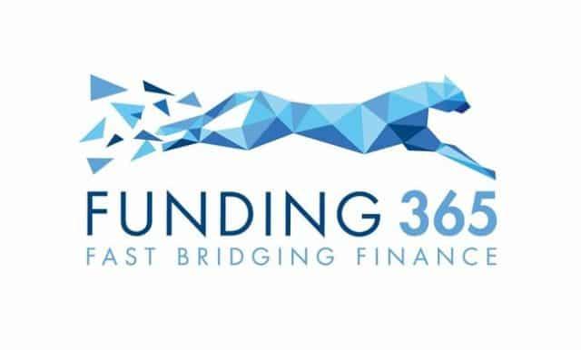 Funding 365 logo
