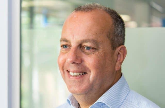Ian Boden, LendInvest