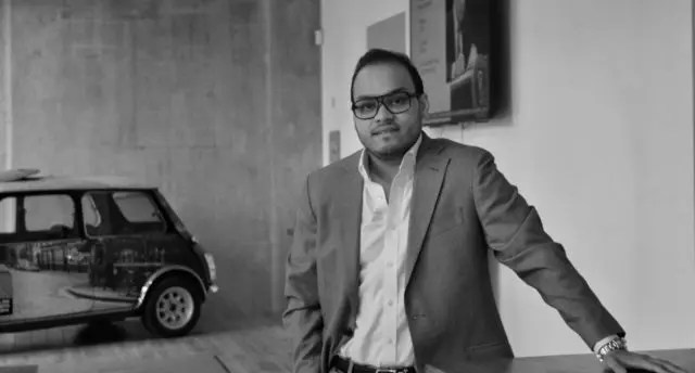 Emon Ahmed Stirling Ackroyd Legal