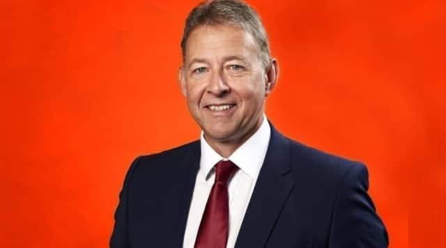 Simon Furnell masthaven