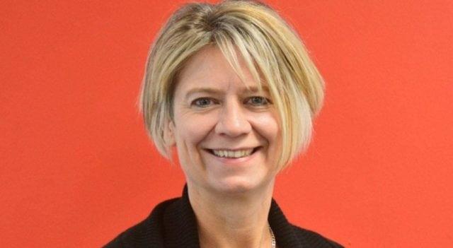 Tracey Martin Roma Finance