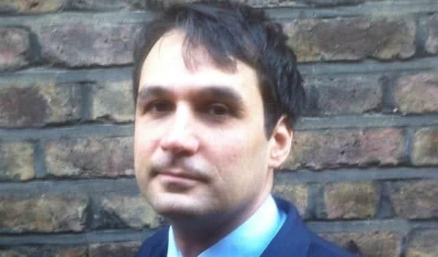 Filip Karadaghi