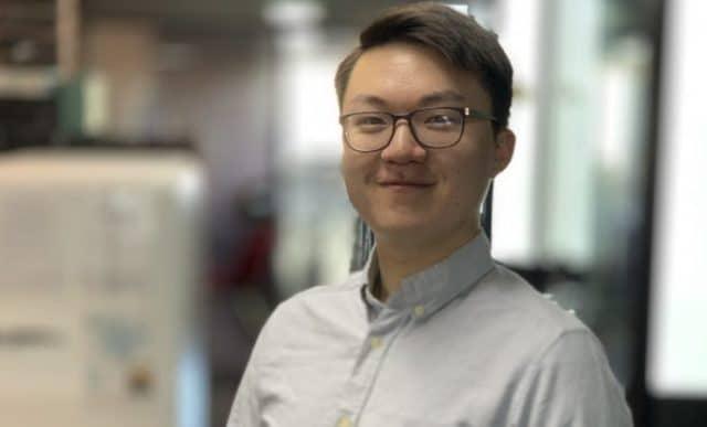 Jonathan Chai Octane Capital