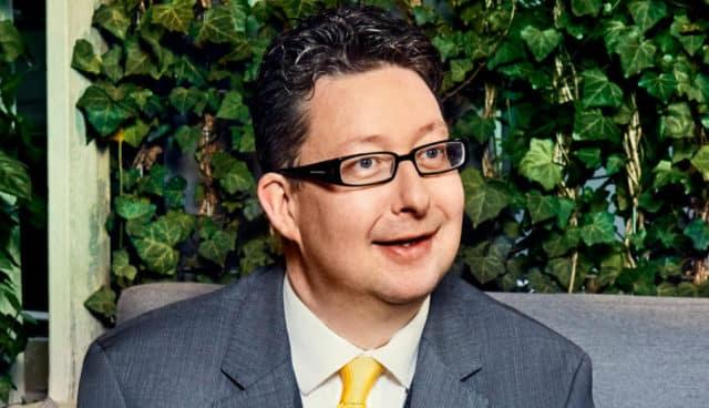 Peter Izard Investec