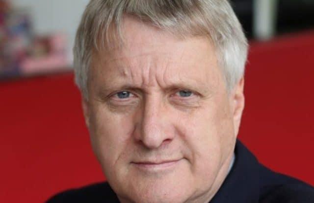 Colin Snowdon, Roma Finance