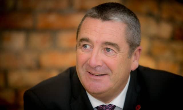 John Bevan secure trust bank