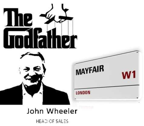 John Wheeler Century Capital