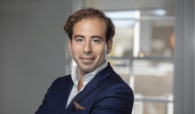 Alessandro De Camillis, underwriter at Whitehall Capital