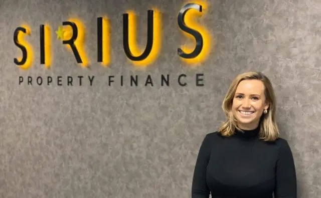 Charlotte Stanford Sirius Property Finance