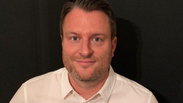 Stuart Doignie fintech