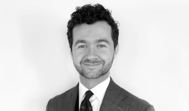 Rory Cleary MT Finance